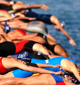 ZEDSPORT-Ocean Swim-Sport Management Systems